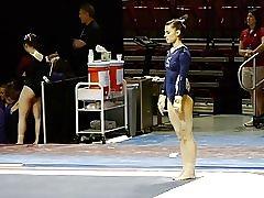 Gimnastyczny nastolatki są Najseksowniejsze #1