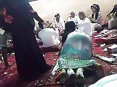 Hidżab taniec 6