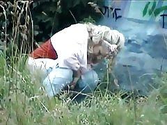 Szpieg dwie blondynki odkryty